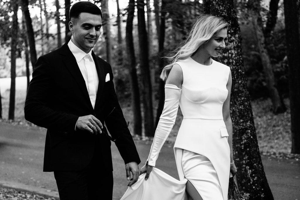 Vestuvių fotografija Kaune