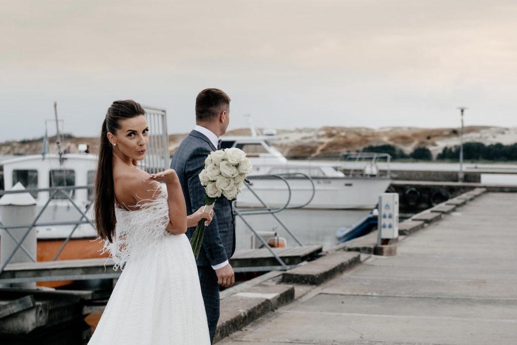 Nida vestuvės