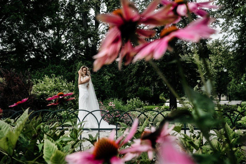 Fotosesija Bernardinų sode