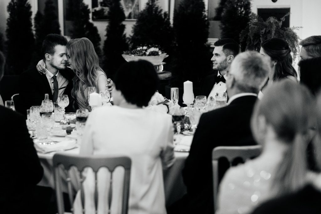 Vestuvių fotografija Vilniuje