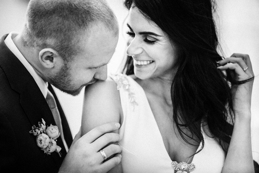 Emocingos vestuvės