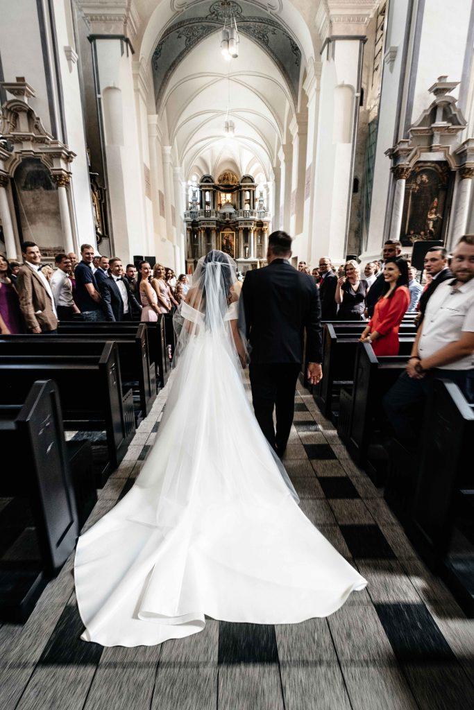 Vestuvės bažnyčia