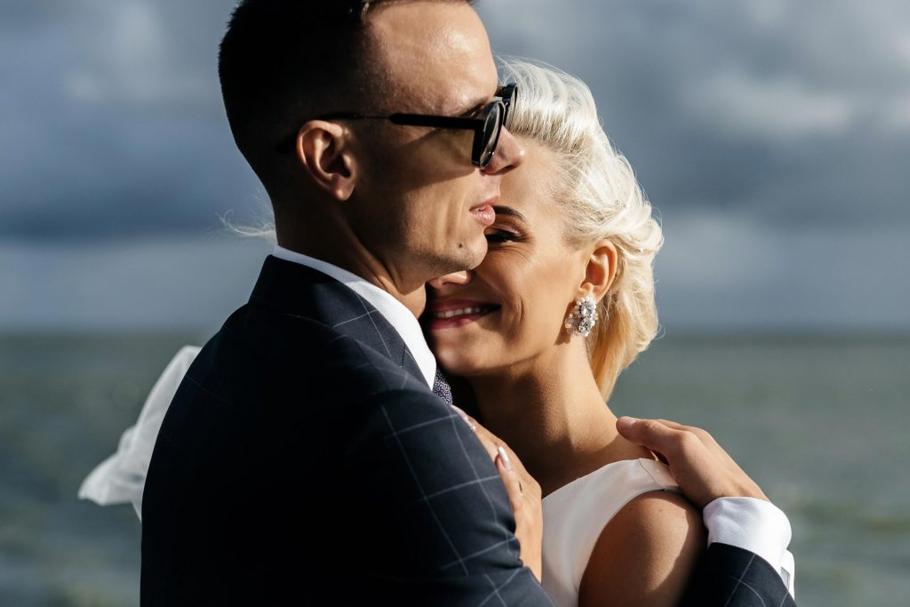 Emocijos per vestuves