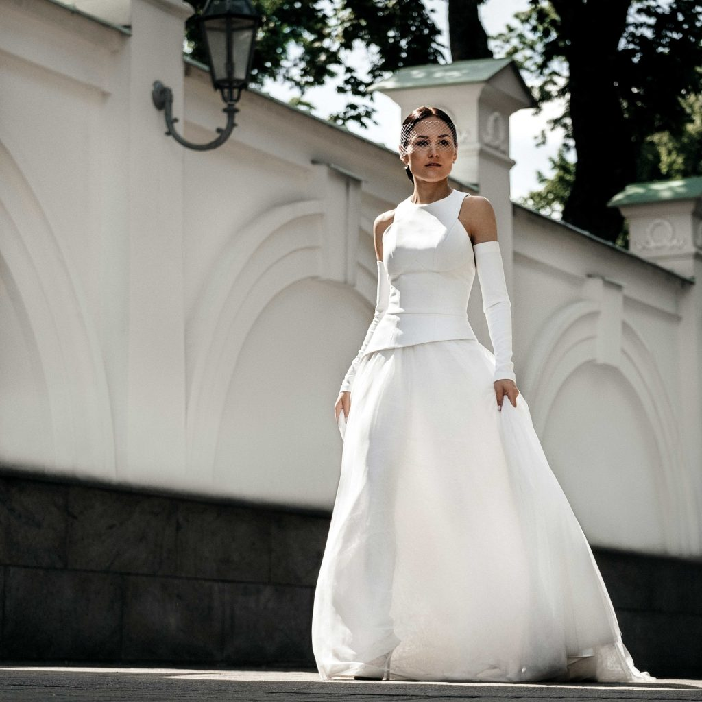 Airida Skrick suknelė